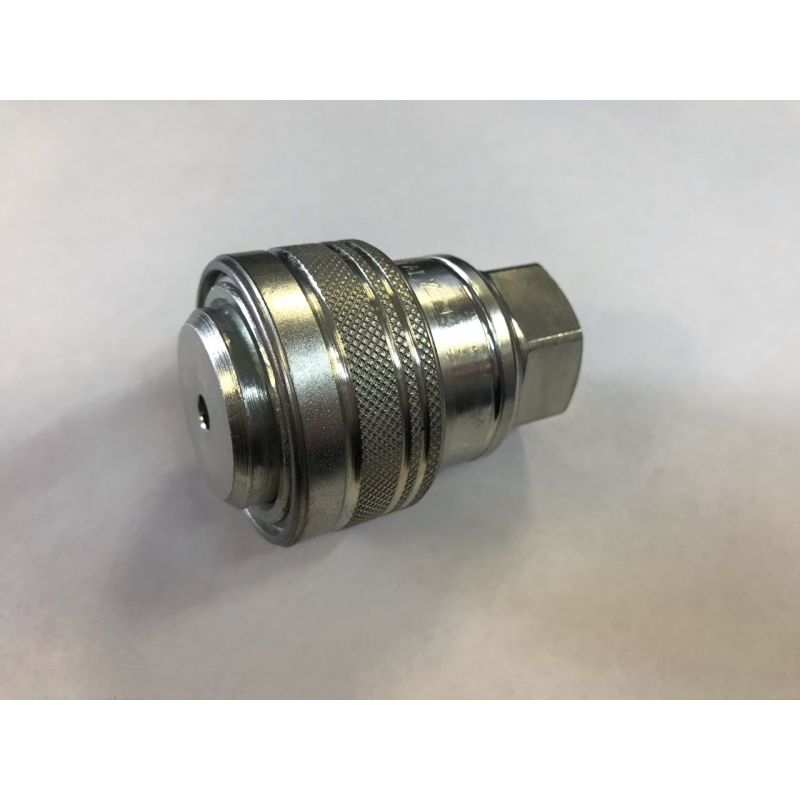 "Quick coupling for breaking system VF3/8"" inner thread"
