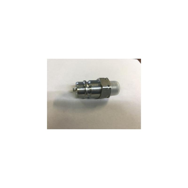 Pikakytkentä hydrauliletkuun M20x1,5mm (ulkoinen kierre) ISA MTZ