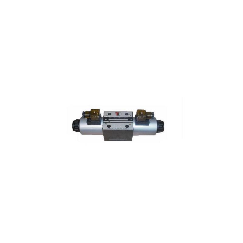 Электрический клапан NG10 CETOP5 220В A, B, P и T вместе
