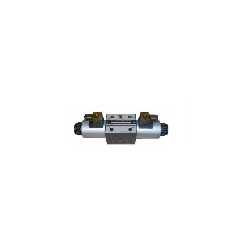 Elektriline klapp NG10 CETOP5 220V A,B,P ja T koos