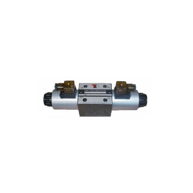 Электрический клапан NG10 CETOP5 12V P и T вместе