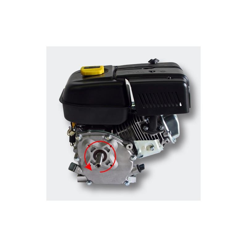 Бензиновый двигатель 4.8 kW (6.5Hp)