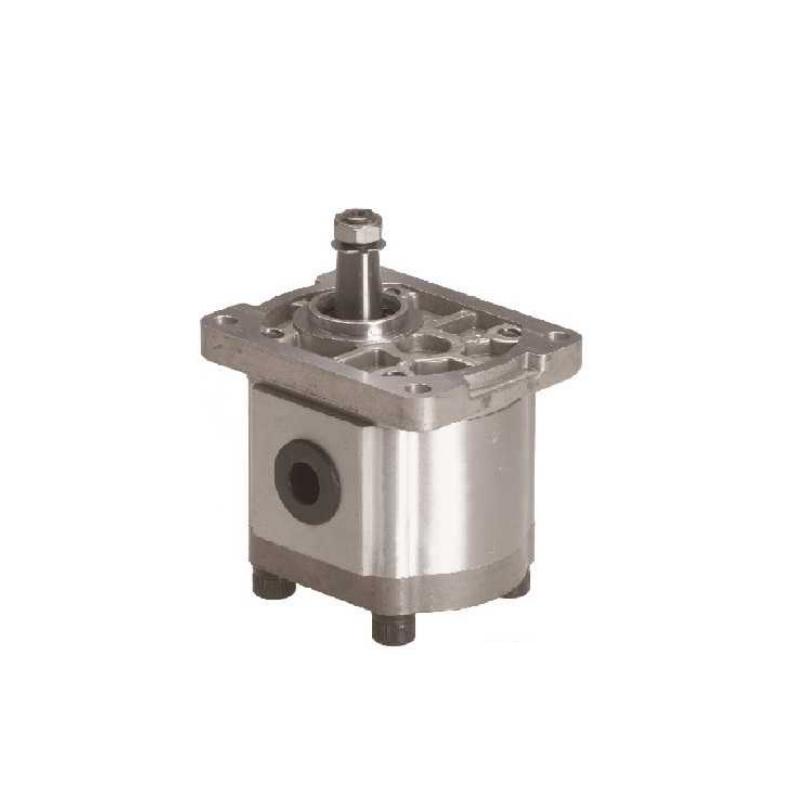 Гидравлический мотор / масляный насос, группа II (фланец EUR, 1/8 вала) 10 куб.