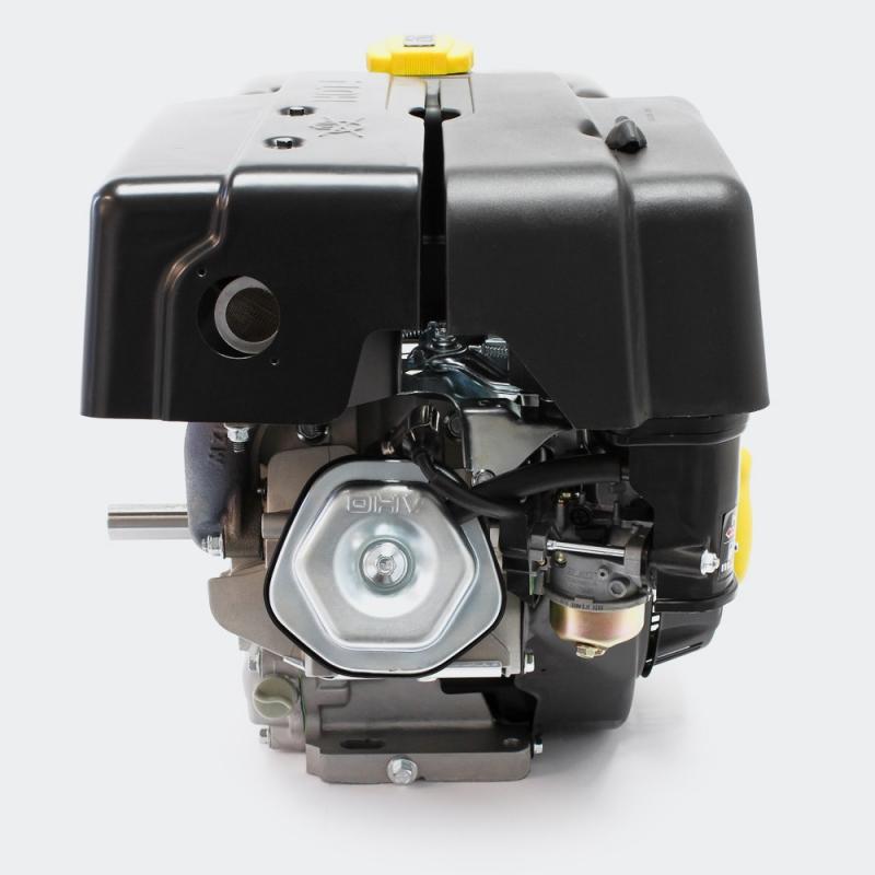 Bensiinimootor 10,5 kW (14,3Hp)