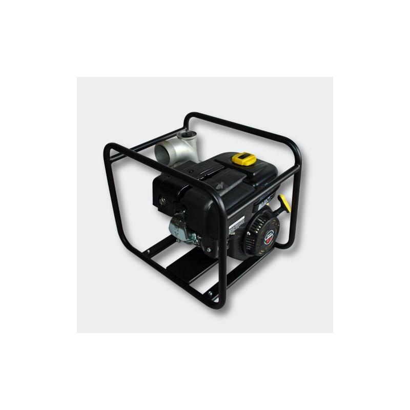 Bensiinimootoriga veepump 4.8 kW (6.5Hp) 48m³/h 30m