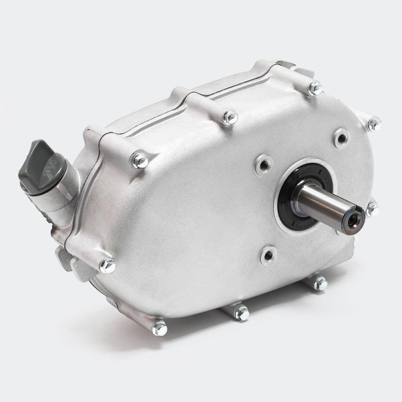 Reduktor/tsentrifugaalsidur 5-6,5hp mootoritele