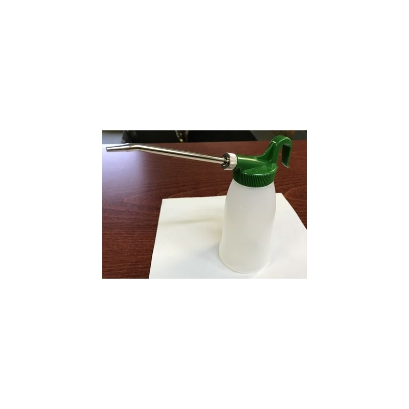 Oil can 180ml