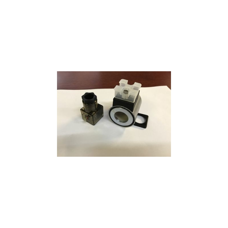 Electric valve side / coil 24VDC NG6