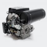 Бензиновый двигатель 15 кВт (20,4 л.с.) с электростартером
