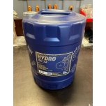 Гидравлическое масло HLP 32 MANNOL - банка 10 литров