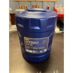 Гидравлическое масло HLP 46 MANNOL - банка 10 литров