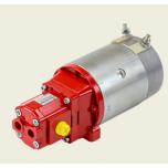 24VDC Motor pump set (spare pump) 4.5 L / Min, Max. 180 Bar