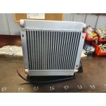 Radiator with thermostat GREENLINE INTER21012V