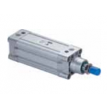 Pneumatic cylinder ISO 15552 Ø40 stroke 75mm
