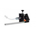 Hand pump 25cc single-sided max 250bar without tank, with lever
