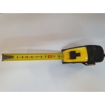 Measuring tape 3m Black / yellow