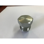 "Plug JIC 3/4""-16 outer thread, outer hex"