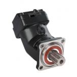 Piston motor MPT 12CC