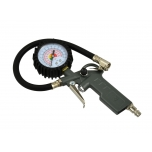 Tyre Inflator with Gauge