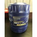 Гидравлическое масло HLP 46 MANNOL - банка 20 литров