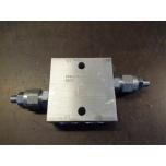 Shock valve FPMD40ILP3/820