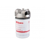 "Particle Fuel Tank Filter 1"" BSP"