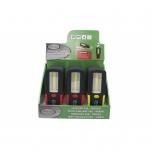 LED taskulamp magnetiga alusel 1tk
