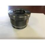 Cylinder end cap 40/20