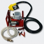 Дизельный топливный насос 24V / 150W 40l/m