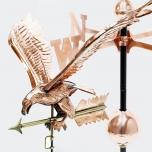3D Tuulelipp - Kotkas