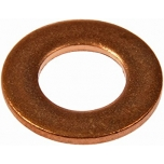 Copper washer 26X32X1,5