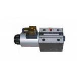 Elektriline klapp ühepoolse tööga NG10 CETOP5 12V Spool 3A