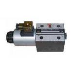Elektriline klapp ühepoolse tööga NG10 CETOP5 12V Spool 41A