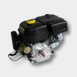 Бензиновый двигатель 4.8 kW (6.5Hp) электрический стартер