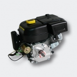 Bensiinimootor 4.8 kW (6.5Hp) elektri starteriga