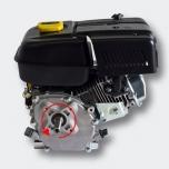 Bensiinimoottori 4.8 kW (6.5Hp)