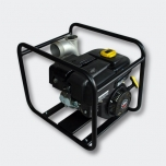 Petrol engine water pump 4.8 kW (6.5Hp) 48m³/h 30m