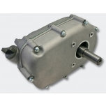 Reducer / centrifugal clutch for 8-15hp motors