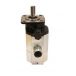 Hi-Low 8 GPM (30 л / мин) двухступенчатый масляный насос