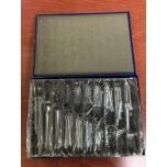 Splint set ISO 1234